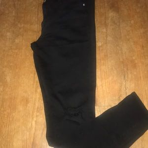 Abercrombie and Fitch super skinny jeans